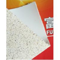 Quality High Polymer HDPE Self Adhesive Waterproof Membrane, with sands, without sands for sale