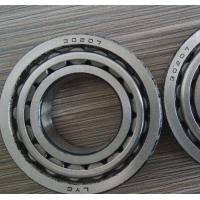 Wholesale Automotive ball bearing 30207 single row taper roller bearing for gearbox from china suppliers