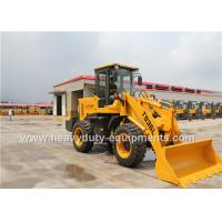 Wholesale Small Front Loader T933L With Luxury Cabin Air Condition Dumping Height 3400mm from china suppliers
