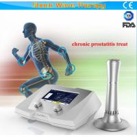 Wholesale extracorporeal shock wave therapy ESWT for treatment of chronic abacterial prostatitis from china suppliers