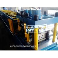 Wholesale C Channel Roll Forming Machine Shanghai MTC from china suppliers
