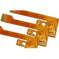 Wholesale 1 Layer PCB Flexible Circuit Board FPCB Electronics Components from china suppliers