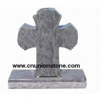 Buy cheap Granite Tombstone from wholesalers
