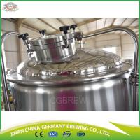 Wholesale Capacity 1000L machine house brewing craft beer with CE and ISO certificated and long guarantee tiime from china suppliers