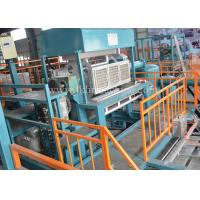 Wholesale High Efficiency Pulp Egg Tray Making Machine Equipment Fully / Semi - Automatic from china suppliers