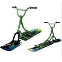 Wholesale New Adult Aluminum Snowscooter Snowbike from china suppliers