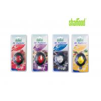 Single Automotive Air Fresheners Liquid Car Air Freshener  6ml For Car Vent