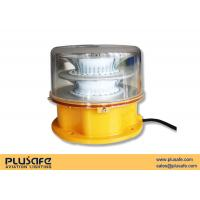 Wholesale Dual Medium Intensity Type B Led Aircraft Warning Lights FAA L864 2000cd Durable from china suppliers