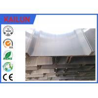 Wholesale 6063 T5 Anodized Aluminium Frame Profile Box Frame for Aluminium Power Box Sections OEM from china suppliers