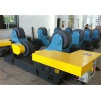 Wholesale Self Alignment Double Motor 60T Steel Pipe Welding Rollers with Electric Control System CE from china suppliers