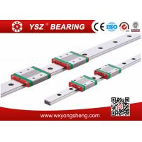 Wholesale SBR20UU SBR20LUU Linear Motion Ball Bearing Linear Bearing and Guide Rail from china suppliers