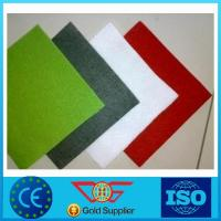 Wholesale Multi Color Non Woven Geotextile Filtration Soil Stabilization Separation Drainage from china suppliers