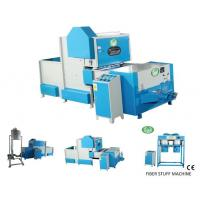Wholesale Silicon Empty Cotton Ball Fiber Machine High Capacity For Pearl Spherical Cotton Product from china suppliers