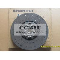 Wholesale SR18M Road Roller Spare Parts , SHANTUI Heavy Truck Clutch Friction Disc from china suppliers