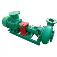 Buy cheap TRSB8×6-14Jcentrifugal pump,Alloy cast iron for pump body.Mechanical seal and Asbestos seal. from wholesalers
