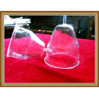 Wholesale Quartz glass bell jar from china suppliers
