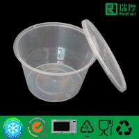 Quality Plastic (PP) Food Container Professional Manufacture in China (450Ml) for sale