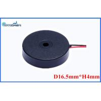 Wholesale Micro Wire 9V Piezo Electric Transducer 4000Hz For Medical Instrument from china suppliers