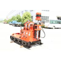 Wholesale Spindle Rotatory Engineering Drilling Rig / Micro Piling Machine from china suppliers