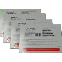 Wholesale Microsoft Windows OEM License Windows Server 2012 R2 Standard Edition from china suppliers