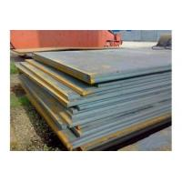 Wholesale metal S355JR SS400 Carbon Steel Plate , Hot rolled galvanized steel sheet from china suppliers