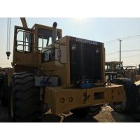 Wholesale Used CAT 966E wheel loader for sale from china suppliers