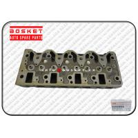 Wholesale 8971147133 8-97114713-3 	Isuzu Replacement Parts Cylinder Head Suitable for ISUZU XD 4LE1 from china suppliers