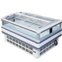 Wholesale Sliding Door Commercial Display Freezer from china suppliers