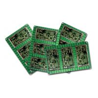 Wholesale Professional 6 Layer PCB Multilayer printed Circuit Board for electronics from china suppliers