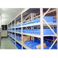 Wholesale Multi Layer Warehouse Storage Rack Shelving System Corrosion Protection from china suppliers