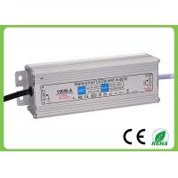 Wholesale Dimmable 100W Waterproof Led Power Supply Led Driver with CE / ROHS Certificates from china suppliers