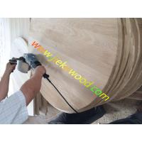 Wholesale UV and PU OAK table top worktop from china suppliers