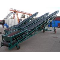 Wholesale 2015 Standard Belt Conveyor with good quality from china suppliers