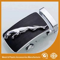 Wholesale Men Genuine Metal Leather Belt Buckle Custom Design Belt Buckle from china suppliers