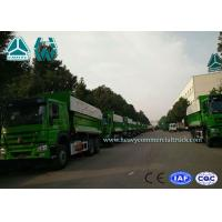 Wholesale Diesel Engine 10 Wheels Mining Dump Truck 6x4 With Large Loading Capacity from china suppliers