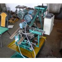 Wholesale Small Bicycle Spoke and Motorcycle Spoke Nipple Making Machine from china suppliers