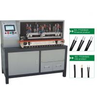 Wholesale Automatic Wire Machine for Crimping / Stripping / Seperating and Soldering from china suppliers