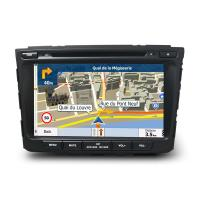 Wholesale Ix25 creta 2013 car HYUNDAI DVD Player in dash gps navigation electronics stereo systems from china suppliers
