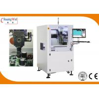 Wholesale 0.02mm Precision Conformal Automated Dispensing Machines IPC + Control Card from china suppliers