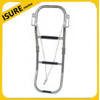 Wholesale 3 Step Stainless Steel Telescoping Boat Ladder from China supplier from china suppliers
