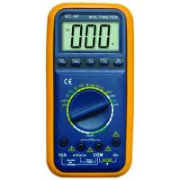 Wholesale VC-97 Large LCD Screen Digital Multimeter from china suppliers