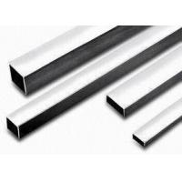 Wholesale Stainless Steel Rectangular Pipe 201 from china suppliers
