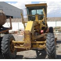 Wholesale Used CATERPILLAR 120G Motor Grader for sale Original USA CAT motor grader 120g from china suppliers