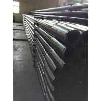 """Wholesale Oil & Gas 4"""" Drill rod,  drill pipe with length R3 13.5 meters, NC40, S135, TC2000, can be customerized from china suppliers"""