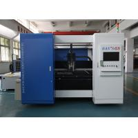 Wholesale Fiber Laser Cutting Machine for 1-12mm Carbon Steel Fabrication Machines from china suppliers