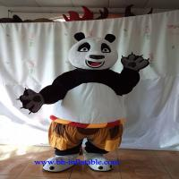 Wholesale Panda mascot costume from china suppliers