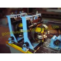 Wholesale Oil&natureal gas pipe making machine from china suppliers