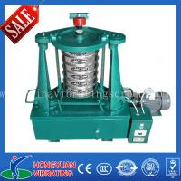 Buy cheap China gold manufacture slapping vibrating screen with good vibrating screen mesh from wholesalers