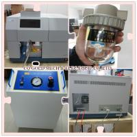 Buy cheap Atomic Absorption Spectrophotometer by Flame Atomic Absorption Spectroscopy from wholesalers