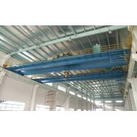 Wholesale QDG Electric Overhead Crane with Hook, 10.5m / 13.5m Span For Frequent Work from china suppliers